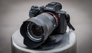 Sony α7R II Driver - Firmware and Software Download Windows and Mac OS
