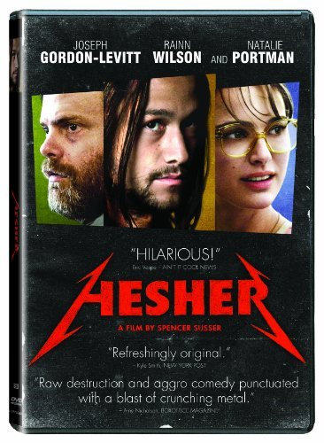 Hesher