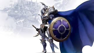 White Knight Chronicles PS Vita Wallpaper