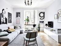 Hal – Hal Yang Penting Untuk Desain Ruang Tamu Anda