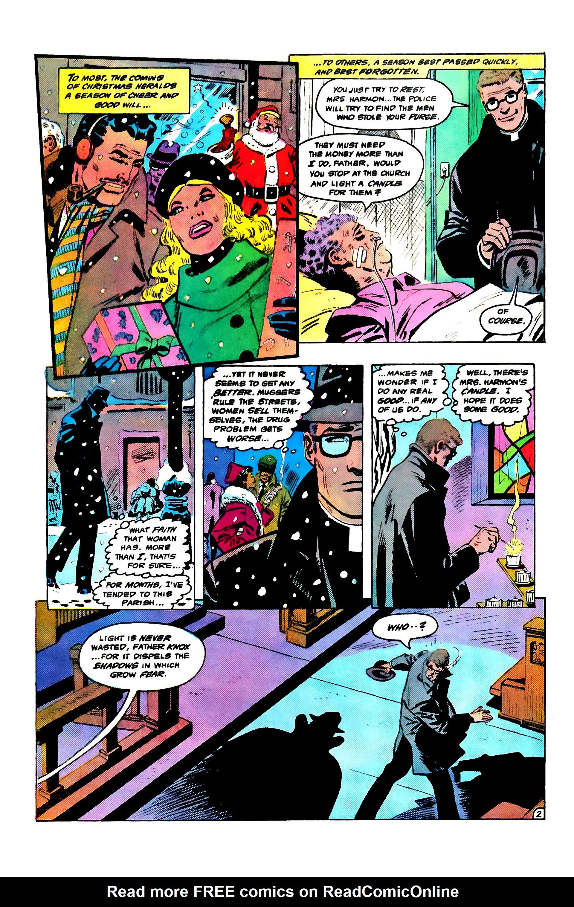 Read online Secret Origins (1986) comic -  Issue #10 - 4
