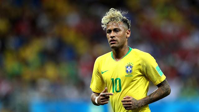 Brasil melawan Meksiko menurut Anda siapa yang akan menang?