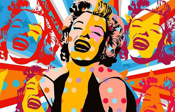 Desktop Wallpapers Pop Art Wallpaper Art
