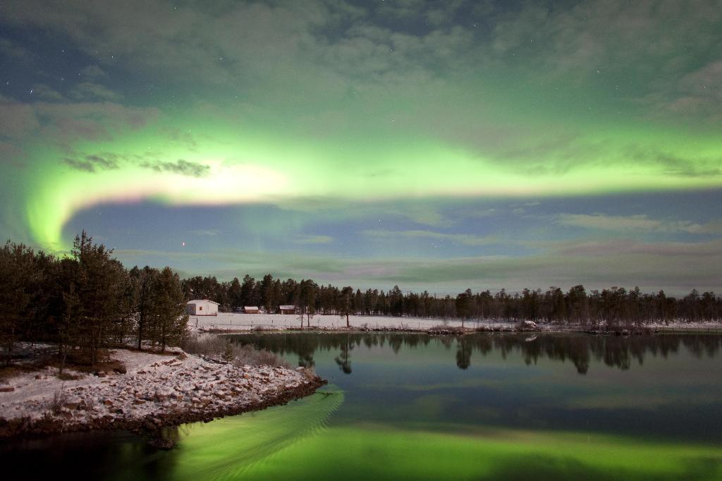 Caravan Alueet Suomi
