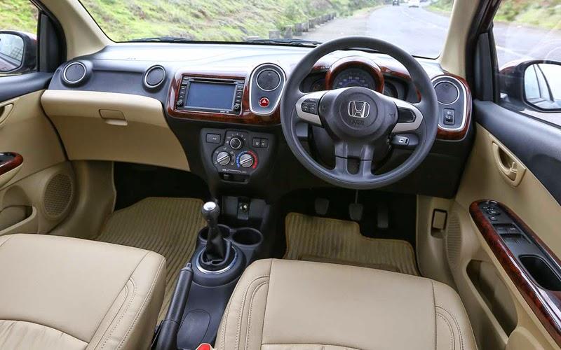 Kumpulan Foto Hasil Modifikasi Mobil Honda Mobilio Terbaru ...