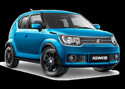 Suzuki Ignis Bekasi