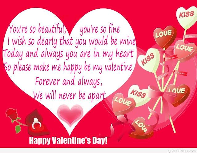 Valentine Week Days