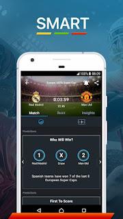365Scores Sports Scores Live v5.2.5 Full APK