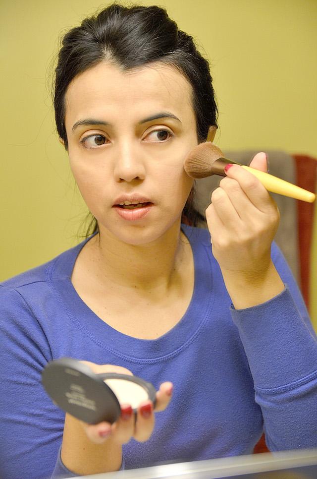 Mi Rutina De Belleza Por Las Mañanas -MariEstilo-BeautyBlogger-Neutrogena