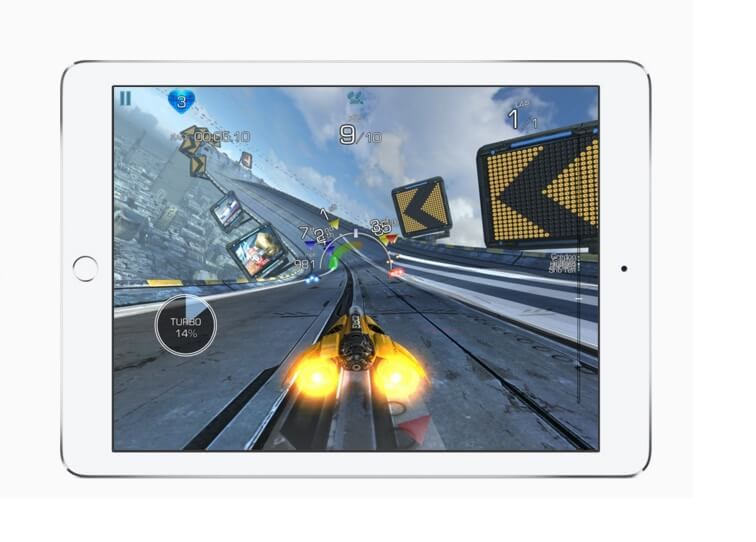 المواصفات الرسمية وسعر Apple iPad Pro 9.7 بالصور والفديو