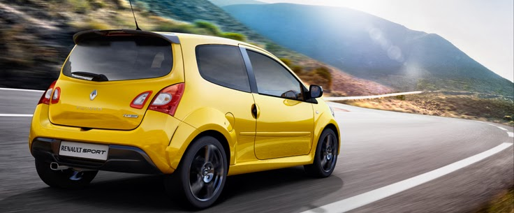 renault twingo r s renault sport car reviews new car pictures for 2018 2019. Black Bedroom Furniture Sets. Home Design Ideas