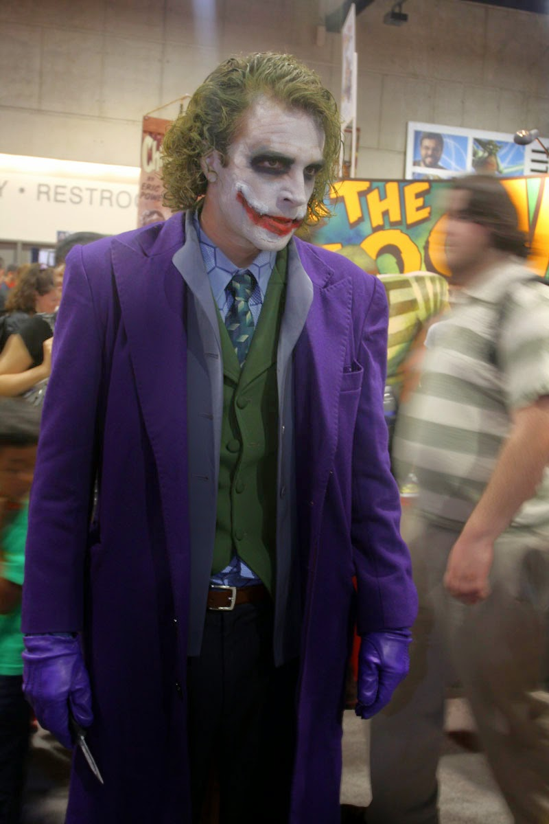 Jared Unzipped Five Terrible Halloween Costumes 2014 Edition