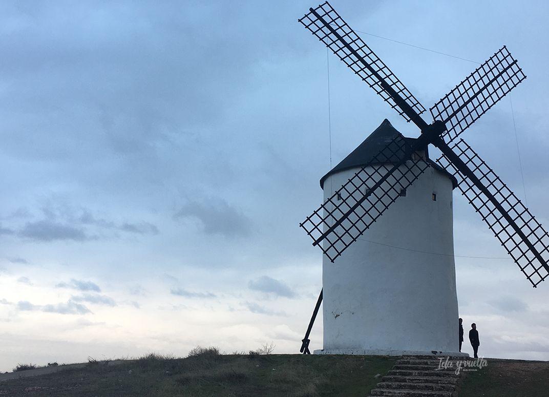 Castilla-La Mancha en el blog