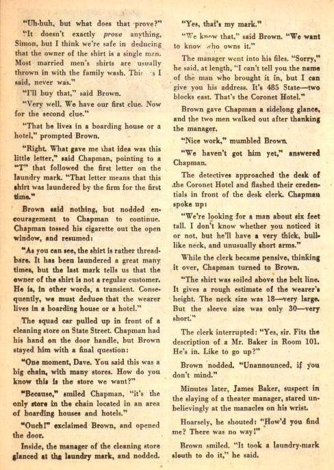 Detective Comics (1937) 217 Page 25