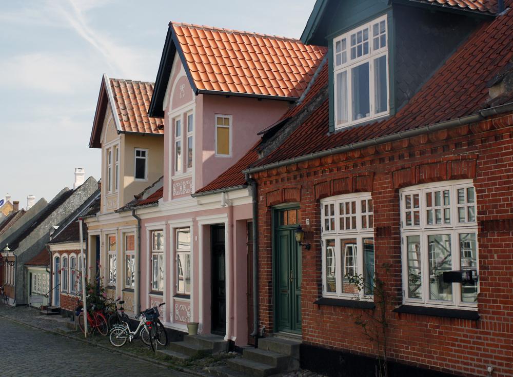 Tanska - Hääturistien ja meidän Ærø 3