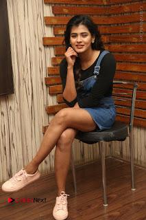 Actress Hebah Patel Stills at Nanna Nenu Naa Boyfriends Movie Interview  0103.JPG