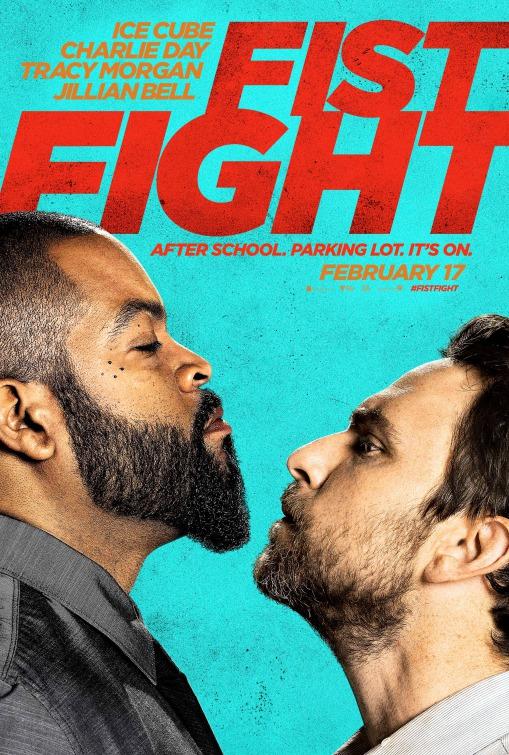 Fist Fight [2017] [DVDR] [NTSC] [Latino]