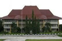 Inilah 11 Universitas (Kampus) Terbaik dan Terbesar di kota Palembang Sumatera Selatan