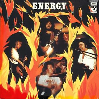 Energy - 1974 - Energy