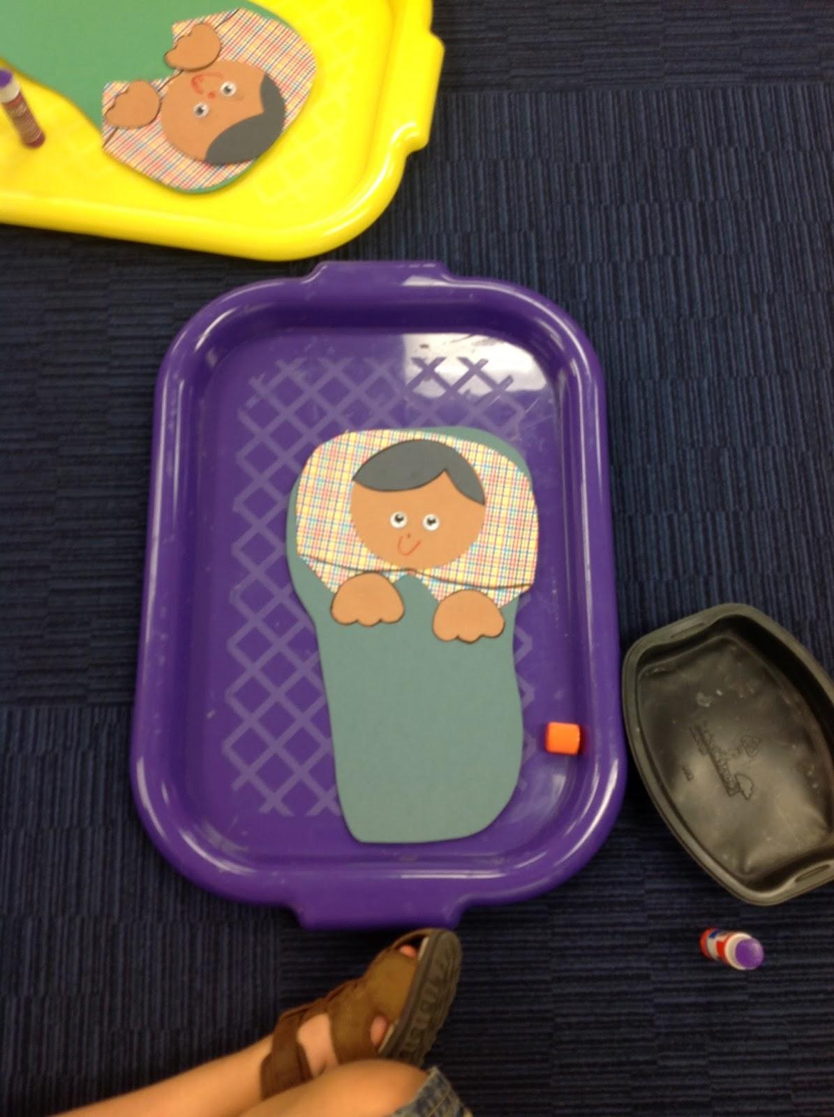 Preschool Wonders A Camping We Will Go