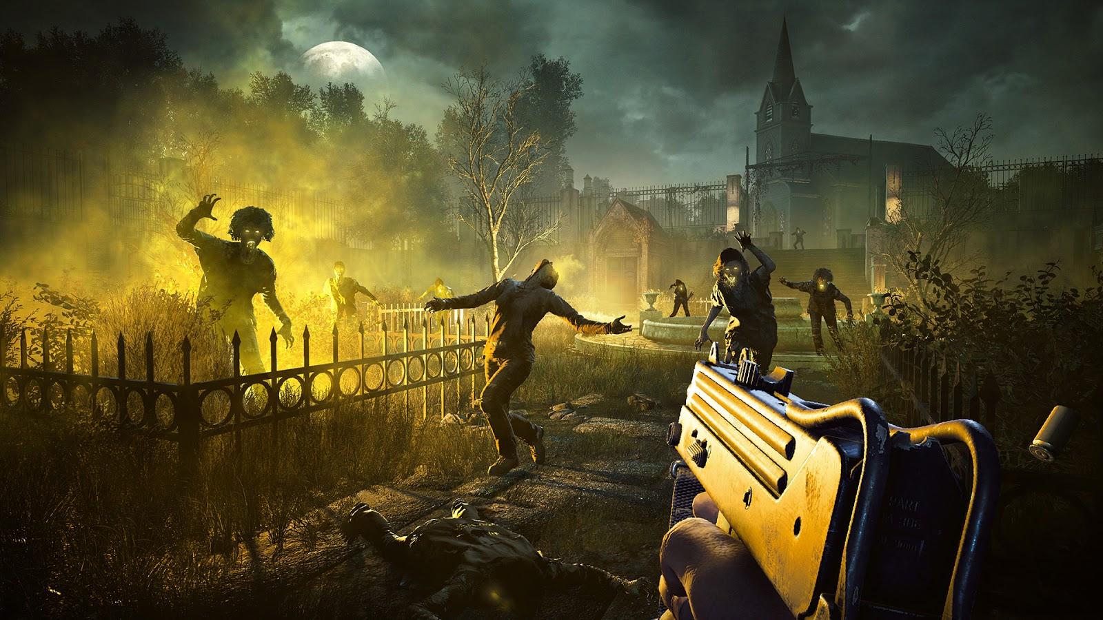 Far Cry 5 Dead Living Zombies PC ESPAÑOL (CODEX) 8