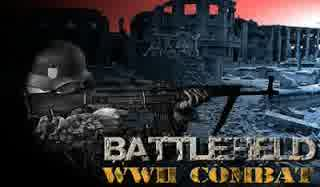 Game Battlefield WW2 Combat v5.1.2 APK Mod Unlimited Money