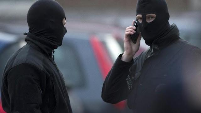 11 Orang Dikabarkan Tewas dalam Ledakan di Bandara Brussels