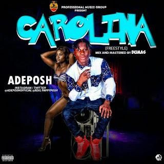 Adeposh – Carolina