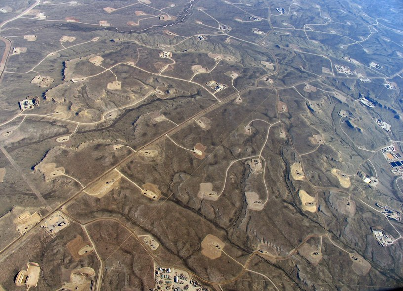 Fracking in Colorado