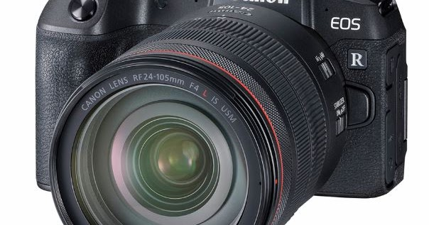 Canon Camera News 2019: Home