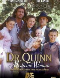 Dr. Quinn, Medicine Woman 5 | Bmovies