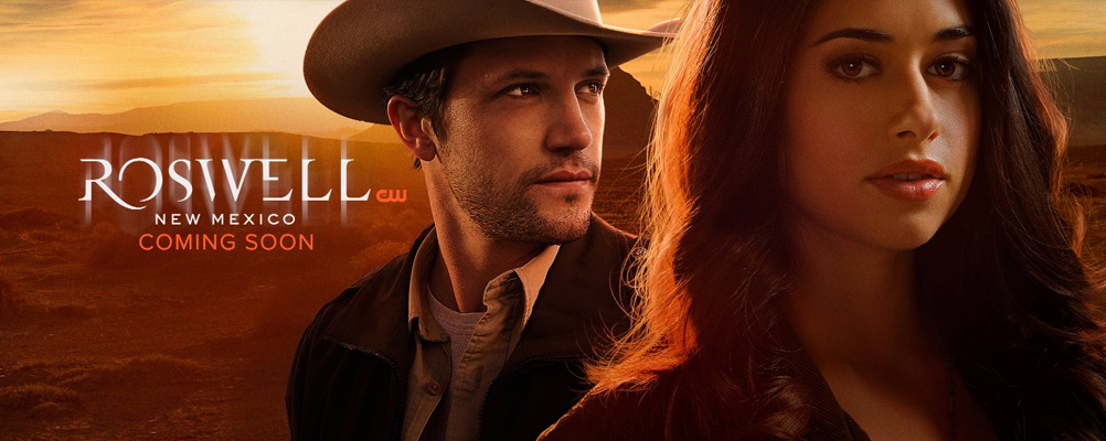 Roswell, New Mexico, nueva serie de The CW
