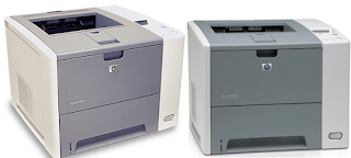HP LaserJet P3005 Druckertreiber Download unterstützte Systemanforderungen von Windows Vista, Windows XP Home Edition,