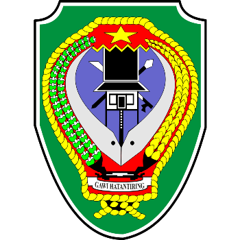 Logo Kabupaten Seruyan PNG
