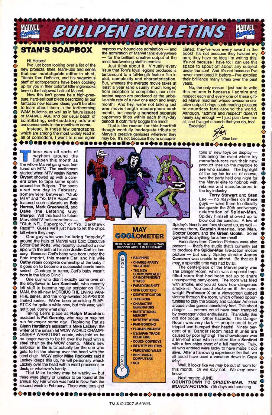 Read online Silver Surfer (1987) comic -  Issue #67 - 28