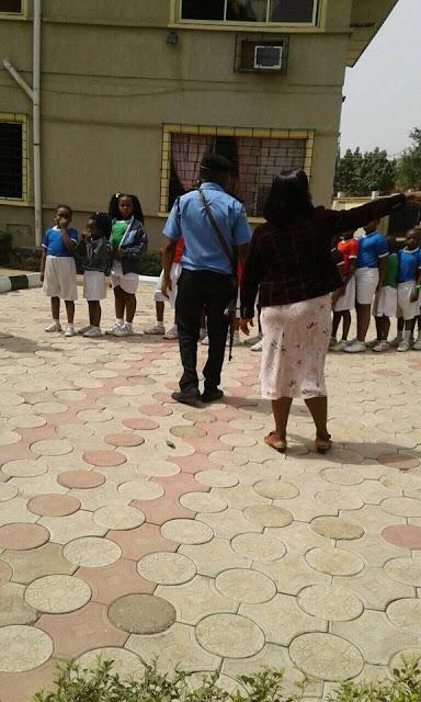 School in Enugu shut down for 'unethical discipline'
