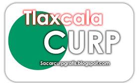 Tlaxcala Como Obtener Curp Y Tramitar Curp Consultar