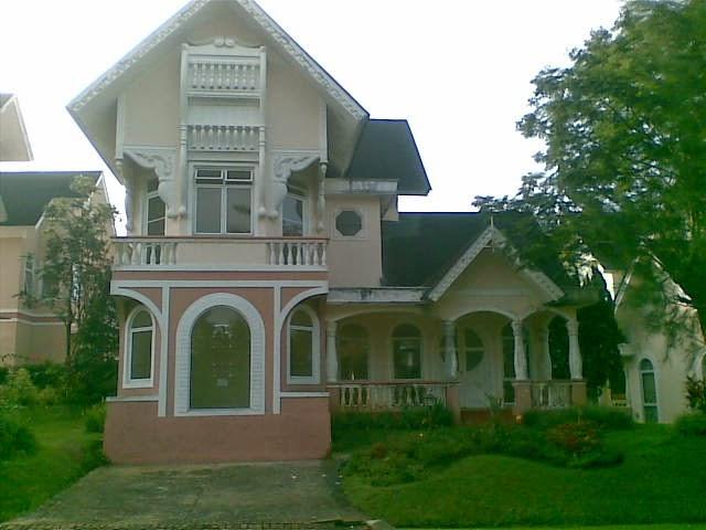Foto(5489) jual villa murah di kota bunga puncak jual tanah di kota bunga