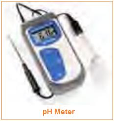 pH Meter - Menentukan Derajat Keasaman dengan pHmeter