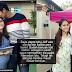'Sudah banyak kali kantoi' - Isteri dedah Aliff Aziz berlaku curang