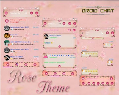 Droid Chat! v9.5.20 Rose Apk