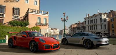 Gran Turismo Sport: Όσο πιο κοντά στον ρεαλισμό