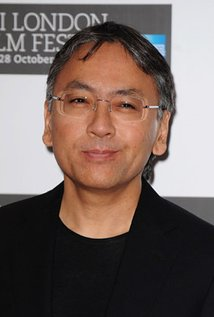 Kazuo Ishiguro. Director of The Remains of the Day