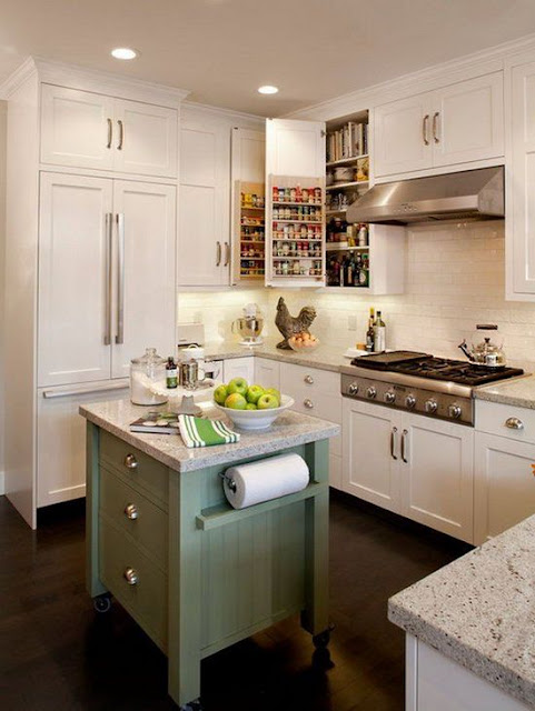 Best Guide of Mobile Kitchen Island With Seating