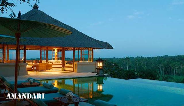 yaitu salah satu tempat liburan selesai tahun paling mempesona di Indonesia 10 HOTEL TERBAIK DI BALI BUAT LIBURAN AKHIR TAHUN