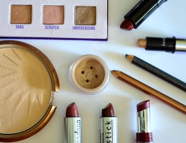 tendencias maquillaje otoño 2015