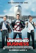 Unfinished Business (Negocios fuera de control) (2015)