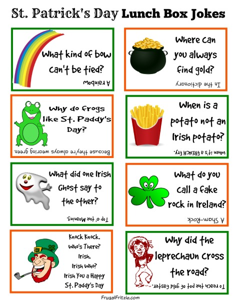 1000  images about Jokes on Pinterest | Irish jokes, Friday ...