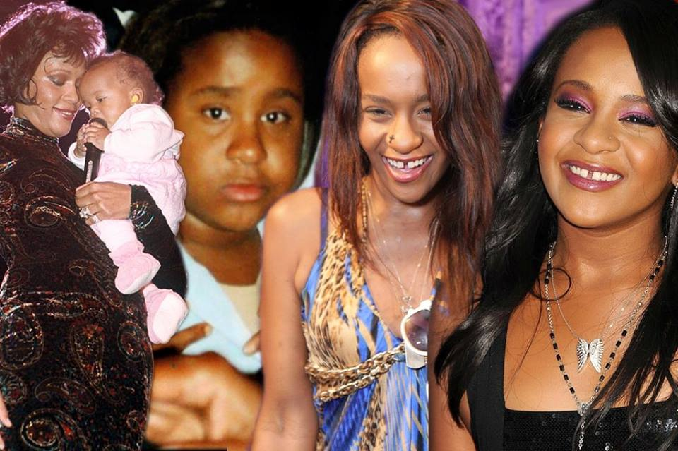 whitney houston daughter dead