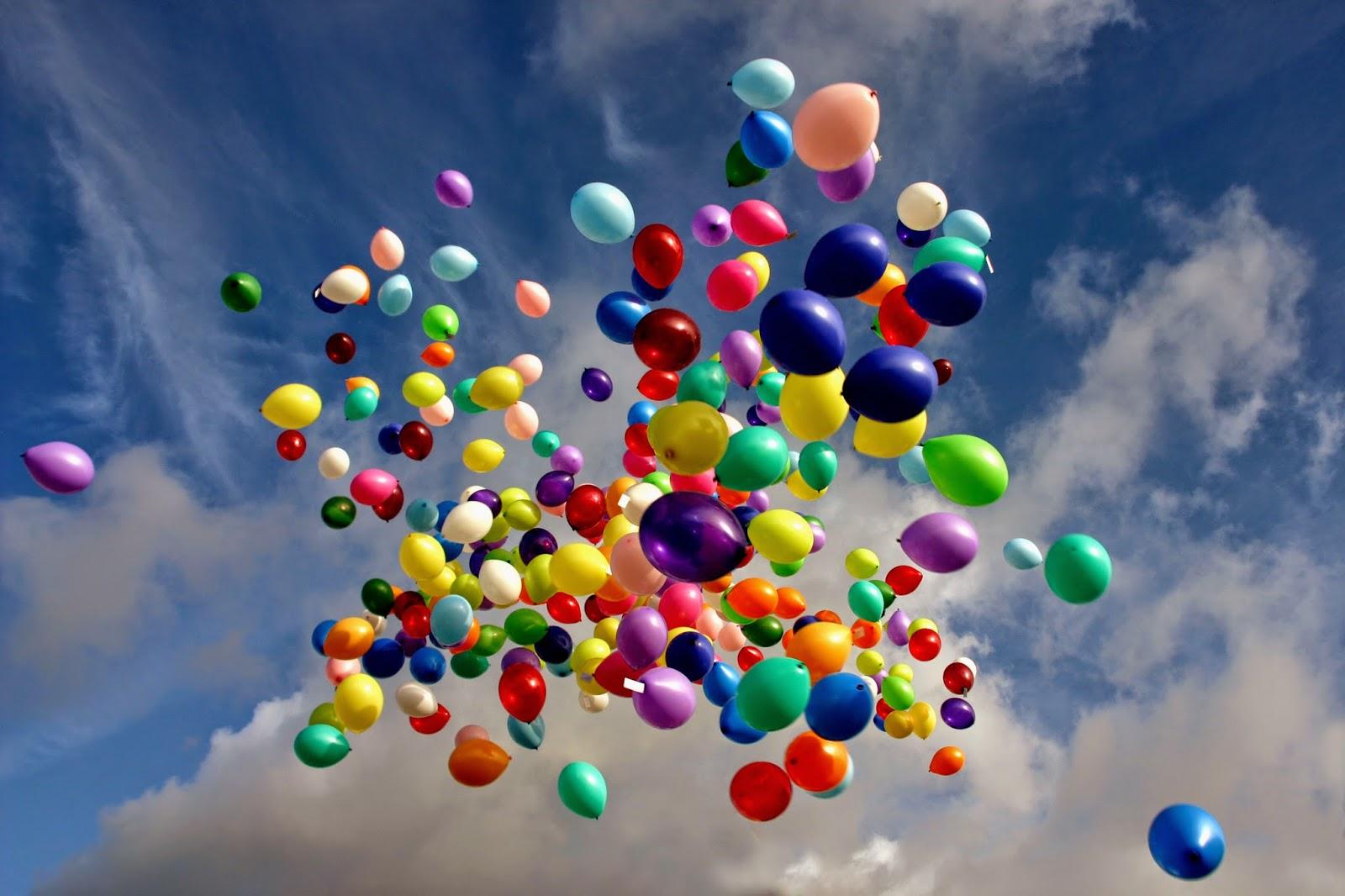 Top Super Verjaardag Ballonnen Vrouw DR72 | Belbin.Info CI64